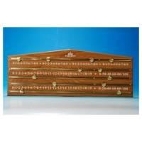 Peradon Scoreboard Oak Coloured