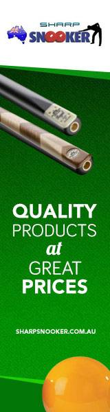 Sharp Snooker - Quality Products at Great Prices