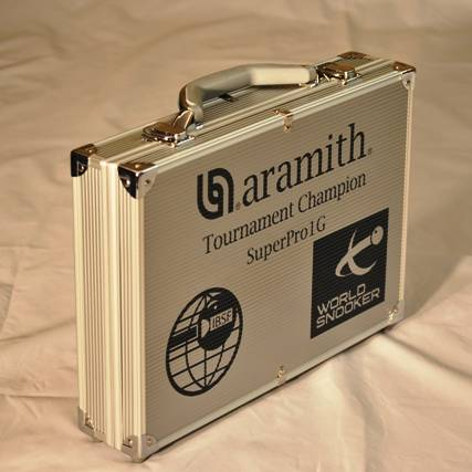 Snooker Aramith SuperPro 1 g