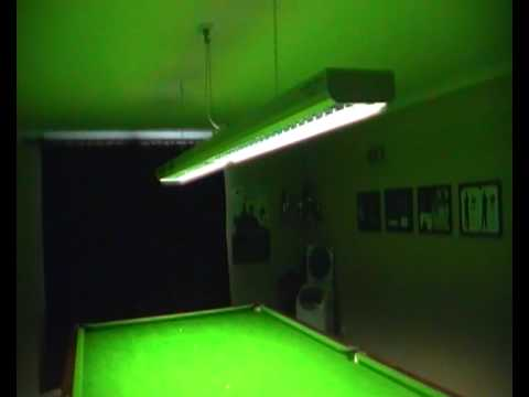 peradon light my place sharp snooker. Black Bedroom Furniture Sets. Home Design Ideas