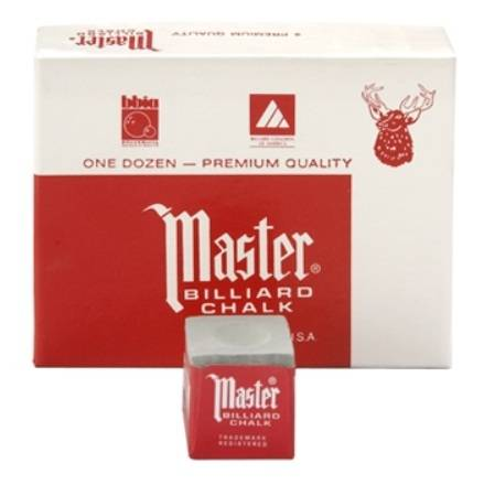 Tweeten Master Chalk 12 Blocks Grey