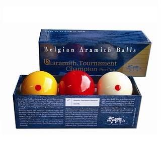 Aramith Pro Cup Billiard Balls