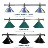 Snooker Pool Table Lights