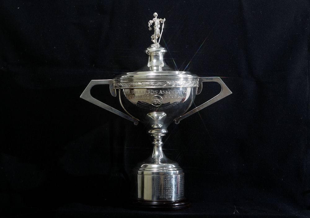 Masters Snooker Trophy