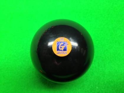 G2 Snooker Tip 11mm Hard
