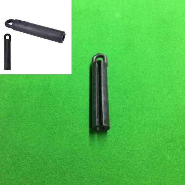 cue hanger black