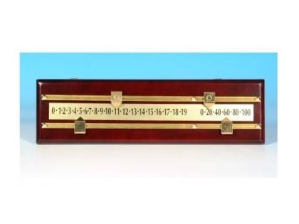 Peradon Snooker Scoreboard