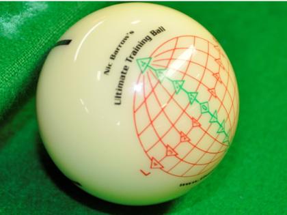 Aramith Training Ball