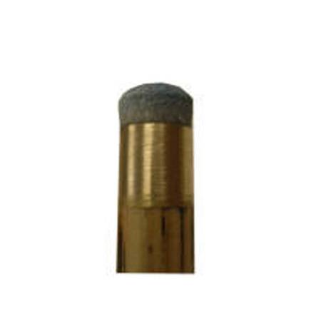 Snooker or Pool Cue re Ferrule