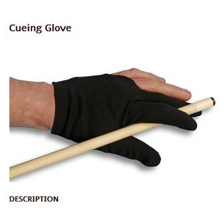 Peradon Cueing Glove Black